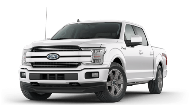 New 2020 Ford F-150 Lariat Truck in Wayne NJ